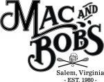 Mac & Bobs new 2011